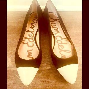 Sam Elderman shoes size 10